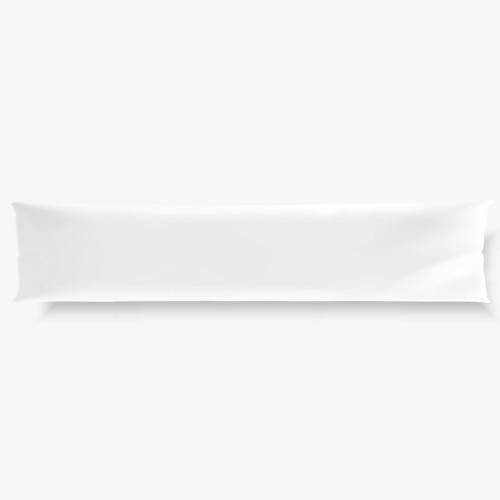 Seitenschläferkissen 25x140cm
